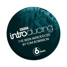 BBC Introducing with Tom Robinson on 6 music